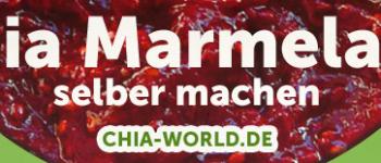 Chia Marmelade