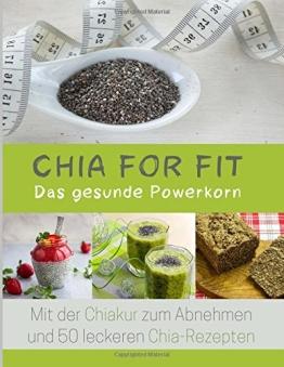 Chia for FIT: Das gesunde Powerkorn